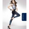 Legginsy Gatta Colly Ann 13 Deep Navy
